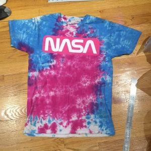 NASA T-shirt  (3 for $25)
